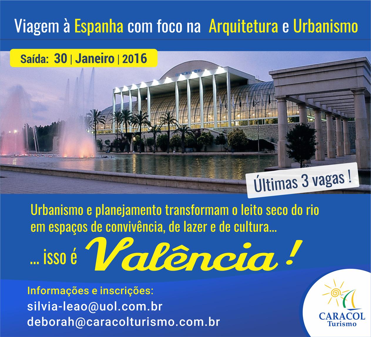 UFRGS promove viagem de estudos à Espanha
