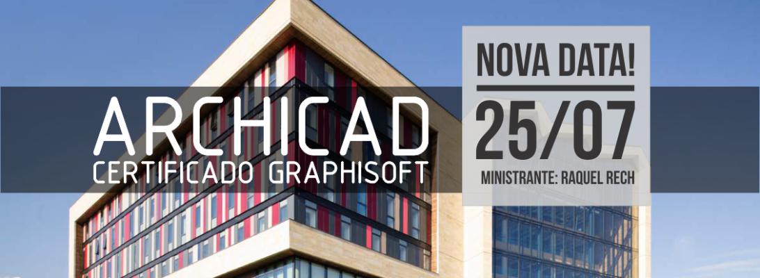 Archicad 19 Graphisoft