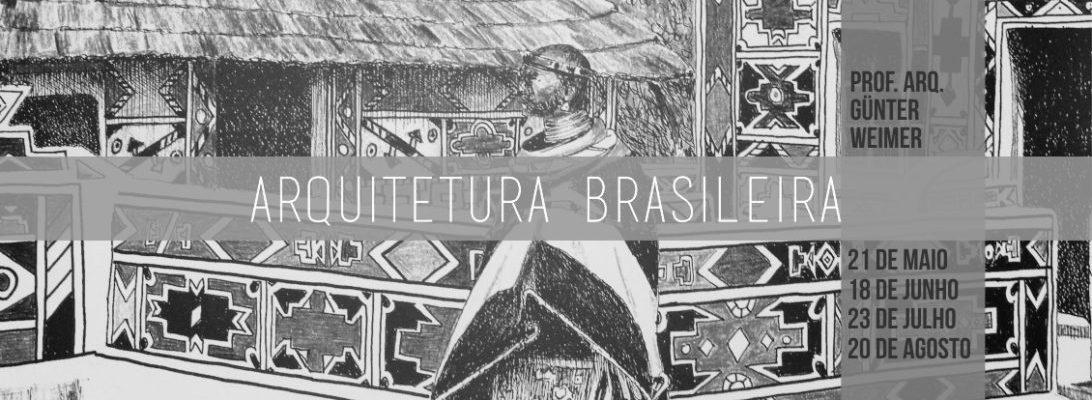 Curso de Arquitetura Brasileira