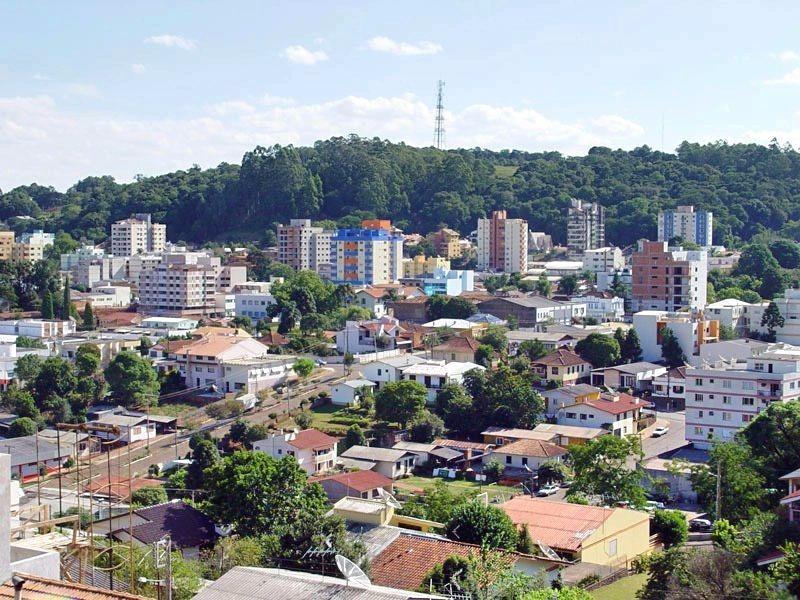 Carazinho Rio Grande do Sul fonte: www.caurs.gov.br