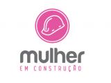 Logo da ONG Mulher em Construção